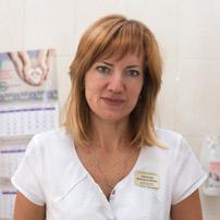 Григорьева Маргарита Юрьевна