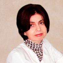 Гусак Карине Григорьевна