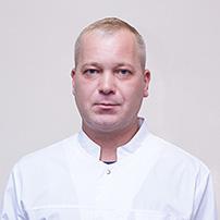 Ксензов Евгений Александрович