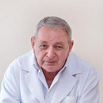 Мануйлов Сергей Николаевич