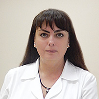 Сапронова Жанна Эдуардовна