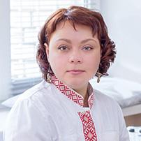 Акулова Елена Юрьевна