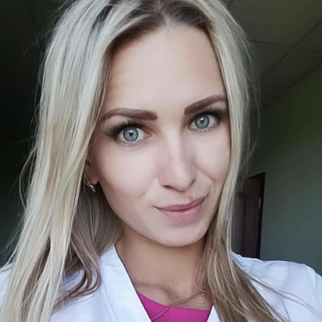 Соколова Марина Владимировна