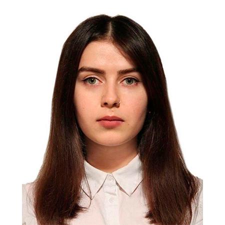 Попова Алина Александровна