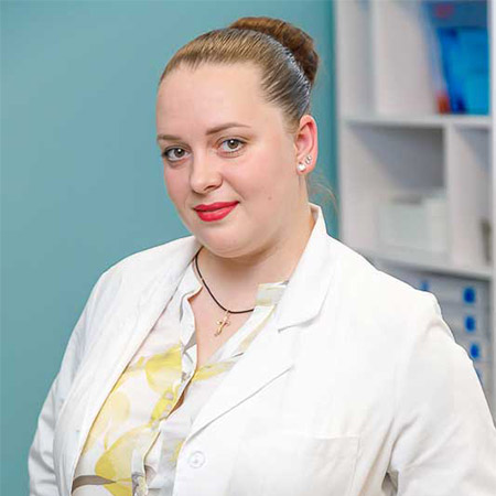 Харченко Татьяна Борисовна